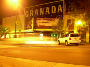 The Granada