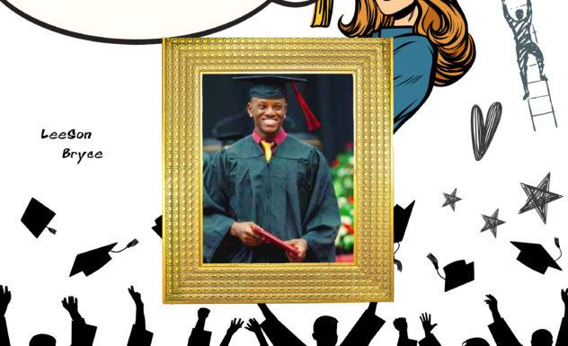 Graduate (Still a Reje3t) - LeeSon Bryce