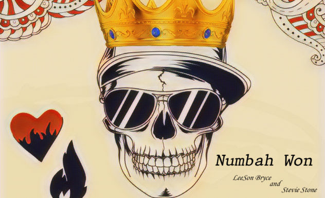 LeeSon Bryce - Numbah Won ft. Stevie Stone